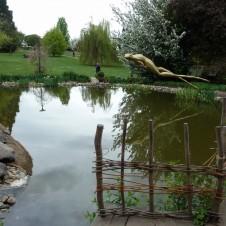 Návštěva Botanické zahrady