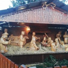 Vánoční Nitra