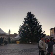 Nitra náměstí